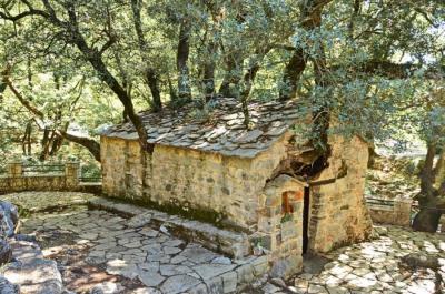 Чудо церкви  Святой Феодоры