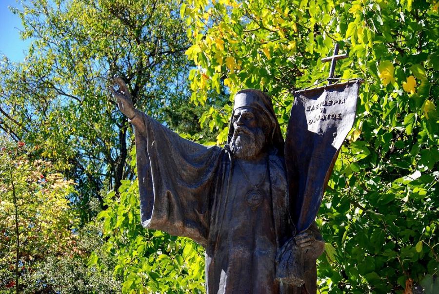 Калавритские Монастыри - Православные жемчужины